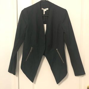 New BCBGeneration Dark Navy Blazer